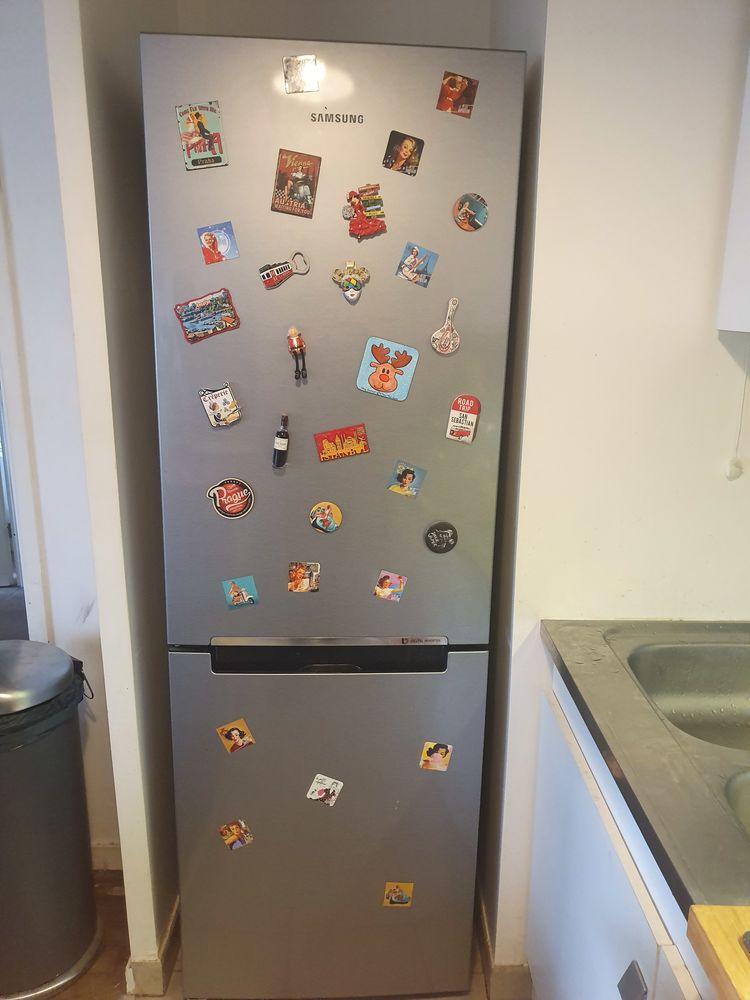 Réfrigérateur-Congélateur Samsung 400 Ermont (95)