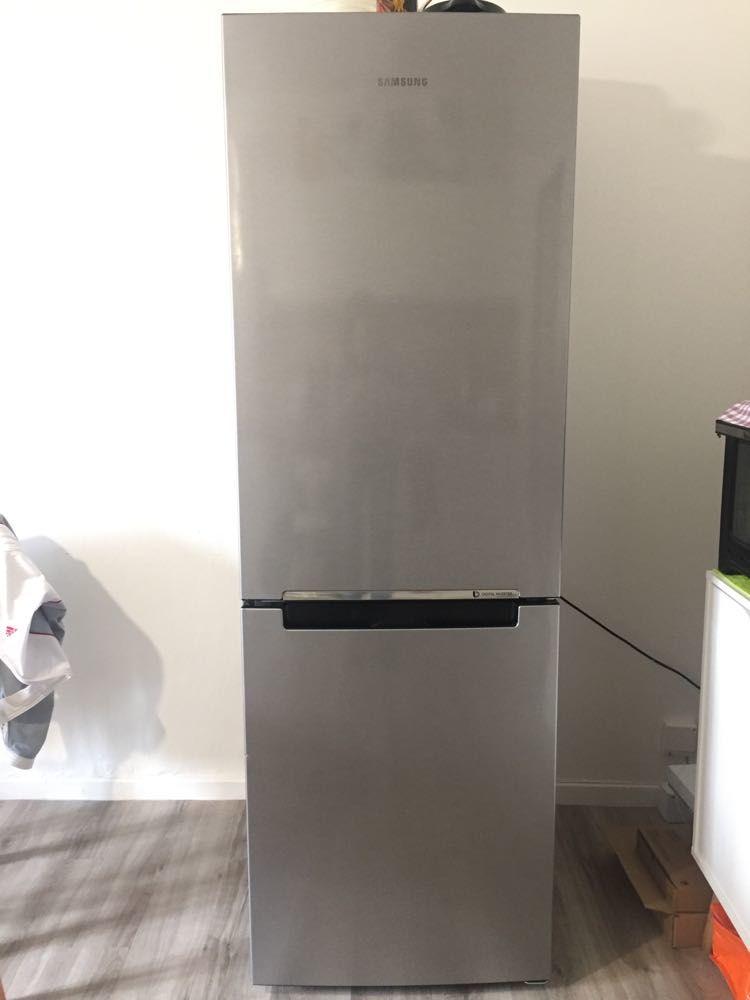 Réfrigérateur congélateur Samsung 390 Niort (79)