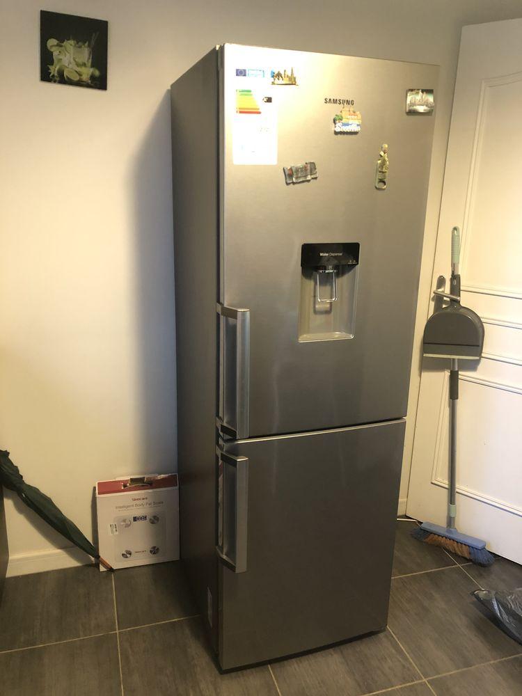Réfrigérateur Congélateur SAMSUNG 288L (190+98)  0 Noisy-le-Grand (93)