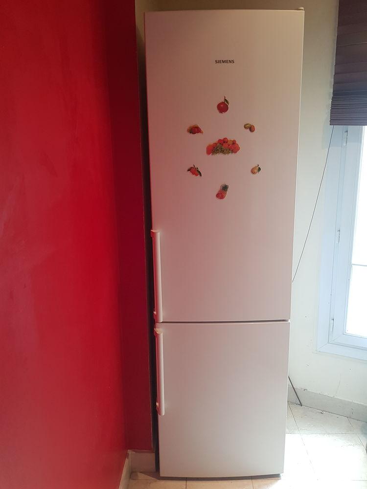 Réfrigérateur congélateur SIEMENS KG39NVW32 160 Clichy (92)