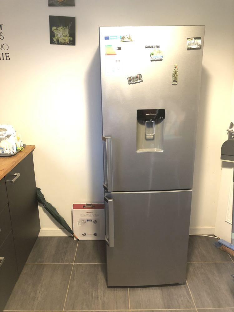 Réfrigérateur congélateur 288 L  400 Noisy-le-Grand (93)