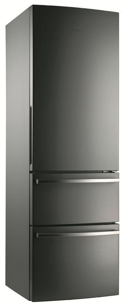 Réfrigérateur Haier AFL 631 CS Electroménager