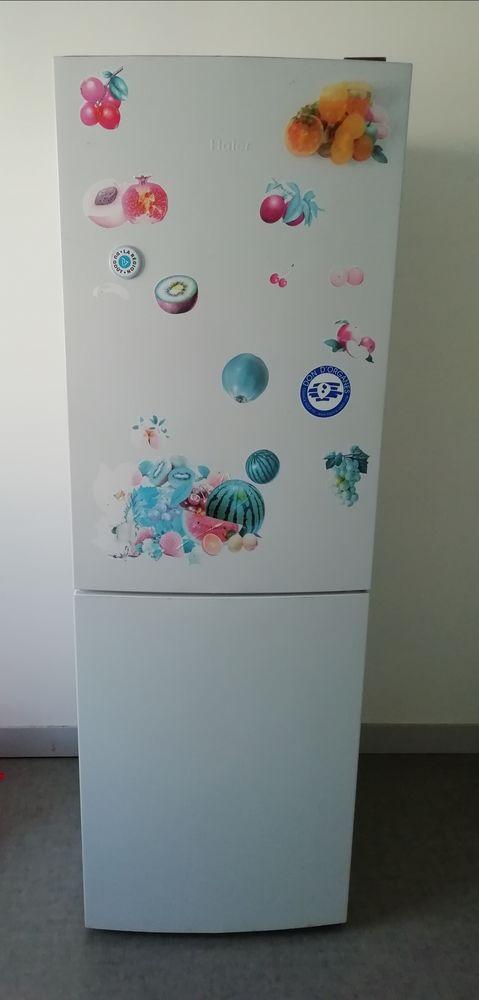 Réfrigérateur Haier 130 Parmain (95)