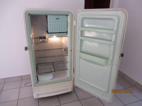 Achetez réfrigérateur de occasion, annonce vente à Dolus-d\'Oléron ...
