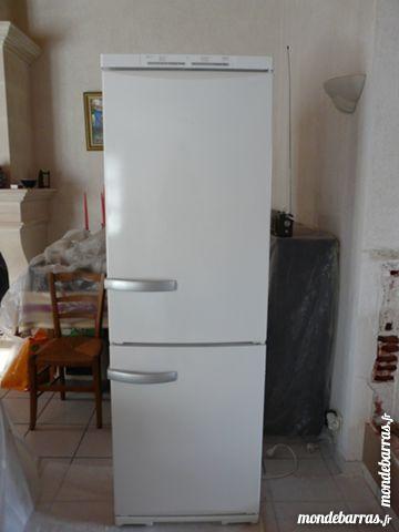 Réfrigérateur MIELE 275 Rezé (44)