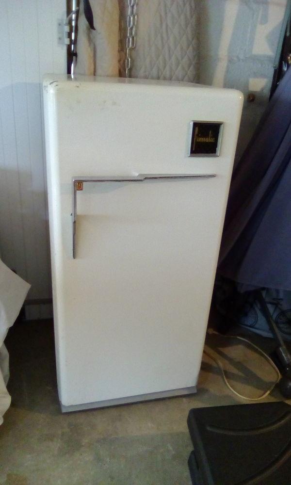 Réfrigérateur 44 Château-Gontier (53)