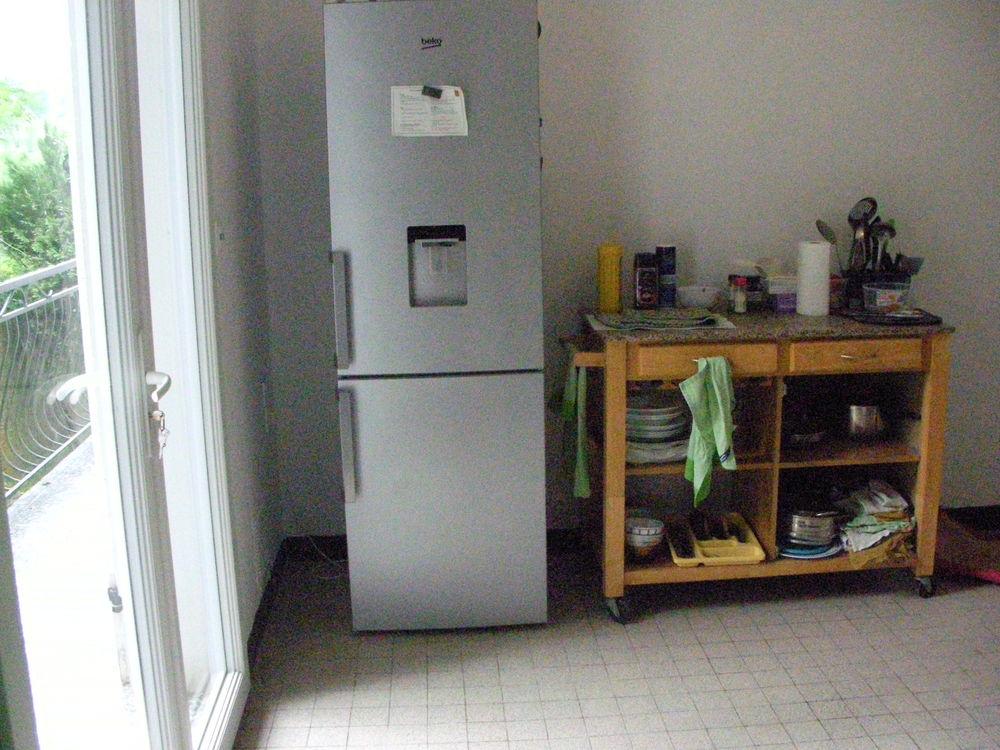 réfrigérateur 400 Tardets-Sorholus (64)