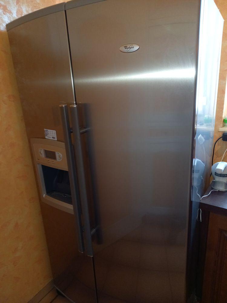 Réfrigérateur  200 Hombourg-Budange (57)