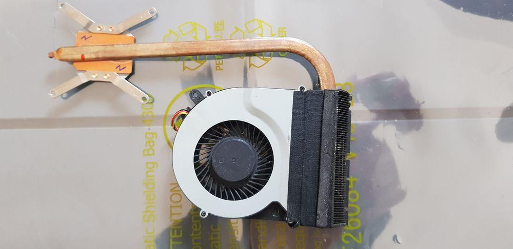 Refroidisseur (H000037350) pour PC portable Toshiba C850D 10 Fournet-Blancheroche (25)