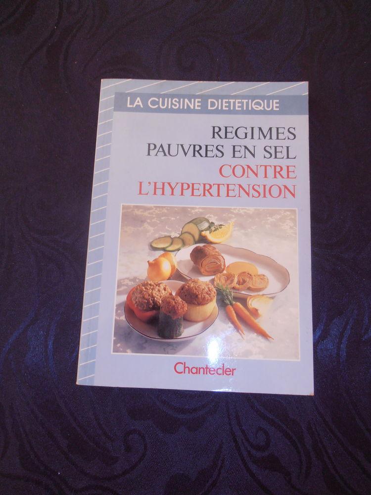 Régimes pauvres en sel contre l'hypertension (7) 4 Tours (37)