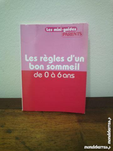 Les règles d'un bon sommeil de 0 à 6 ans - TBE 2 Reims (51)