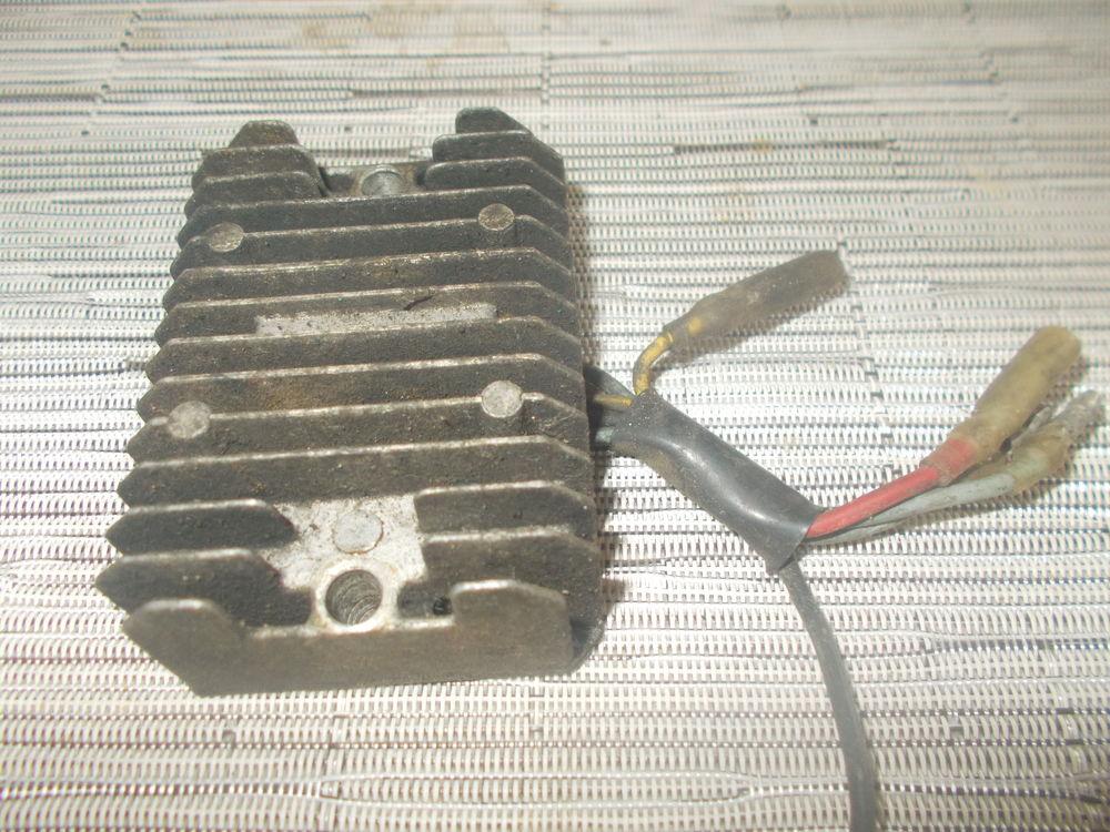 regulateur 12 volt de  kubota faire prix  60 Saran (45)