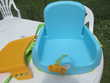 Rehausseur de chaise baby sun Puériculture