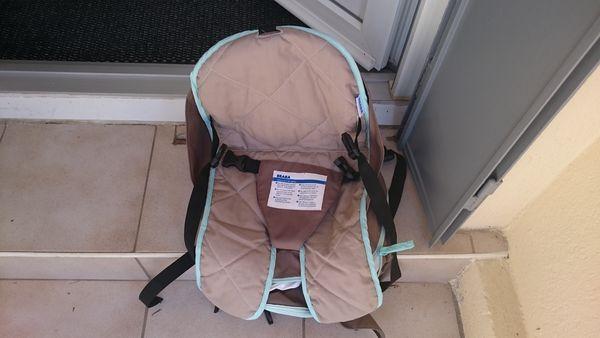 Pu riculture occasion la rochelle 17 annonces achat et vente de pu riculture paruvendu - Rehausseur de chaise voyage ...