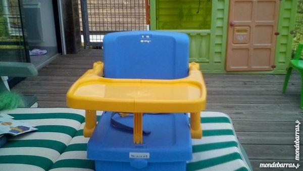 Achetez rehausseur de chaise occasion annonce vente for Rehausseur de chaise 4 ans