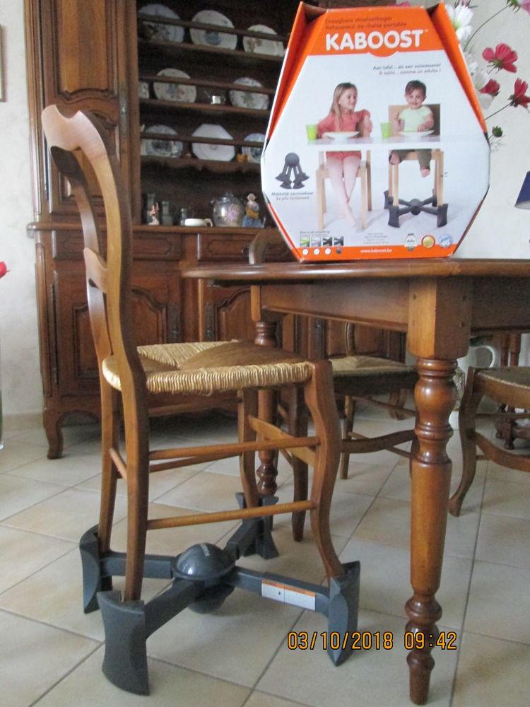 Réhausseur de chaise  16 Chalon-sur-Saône (71)