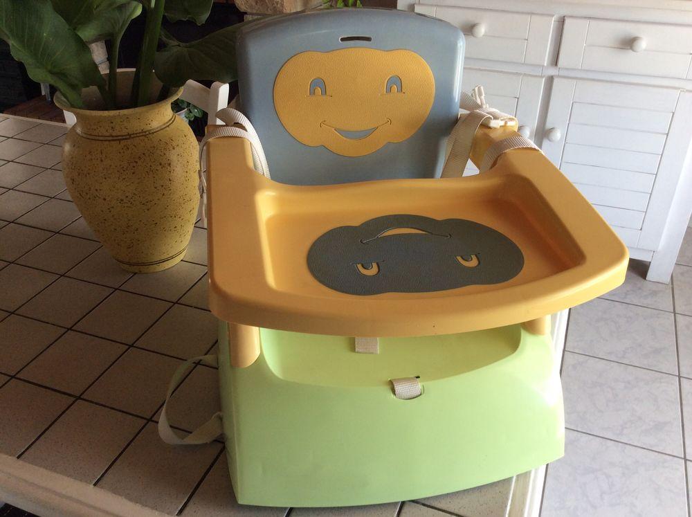 Rehausseur pour chaise bébé  8 Bretignolles-sur-Mer (85)
