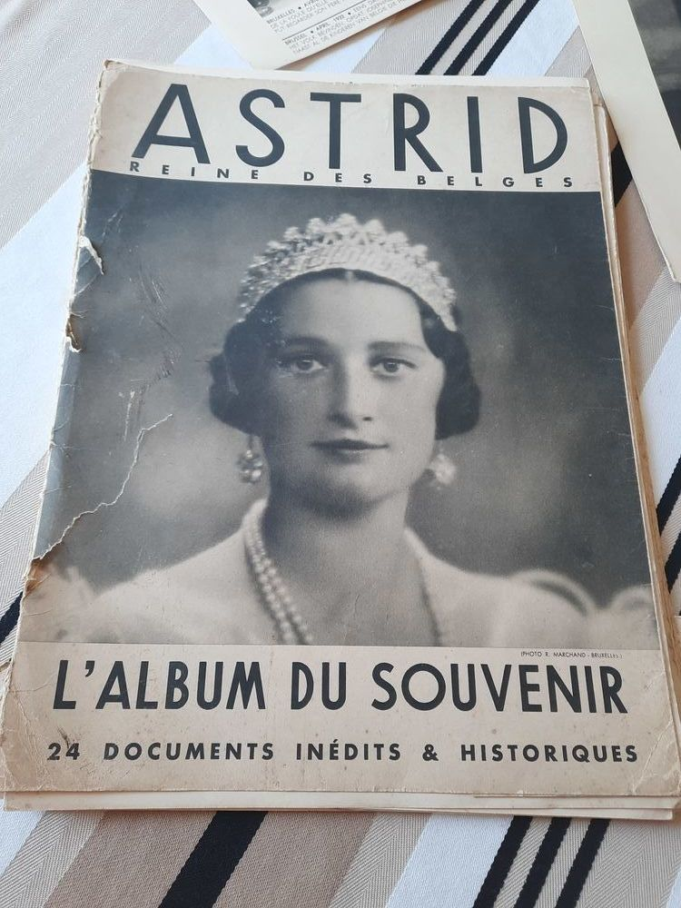 reine Astrid 1935 0 Famars (59)
