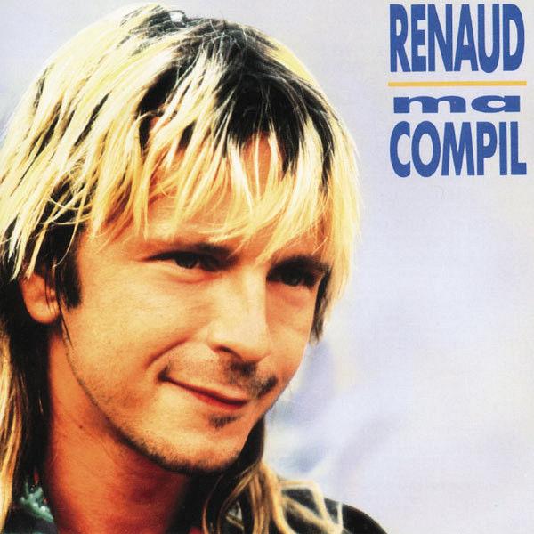 CD Renaud ?? Ma Compil (tres bon état) 5 Martigues (13)