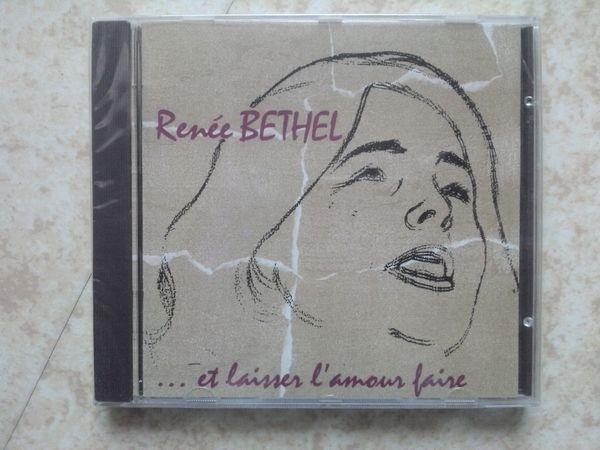 RENÉE BETHEL ET LAISSER L'AMOUR FAIRE 2000 0 Massy (91)