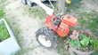 Réparation motobineuse, motoculteur. Jardin