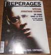 Repérages magazine n° 47 spécial Jonathan Demme 48 pages 4 e