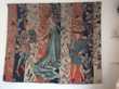 Réplique tapisserie Aubusson XVème siècle
