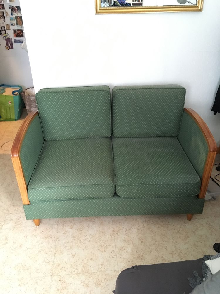 lit de repos fauteuil 2 places 105 Paris 15 (75)