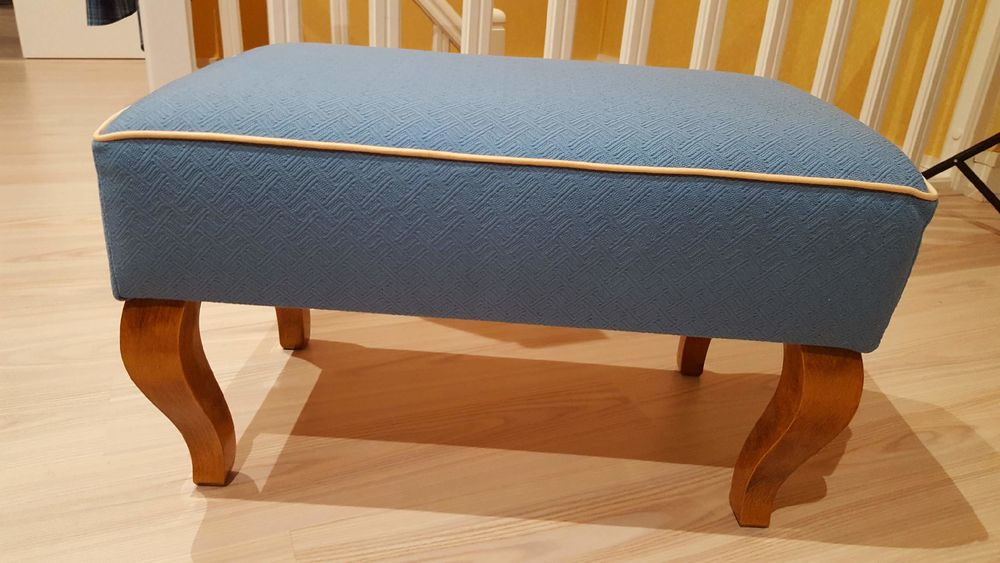 Repose pied Footstool 20 Magny-les-Hameaux (78)