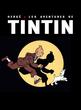 Reprends vos anciens albums tintin