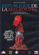 DVD  République de la Malbouffe  - Film de Jacques Goldstein