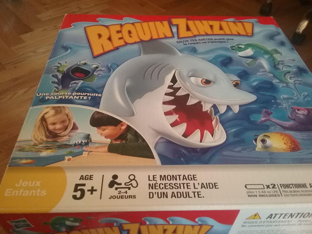 Jeu Requin Zinzin  10 Besançon (25)