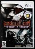 Wii Resident evil the umbrella chronicles 10 13117 (13)