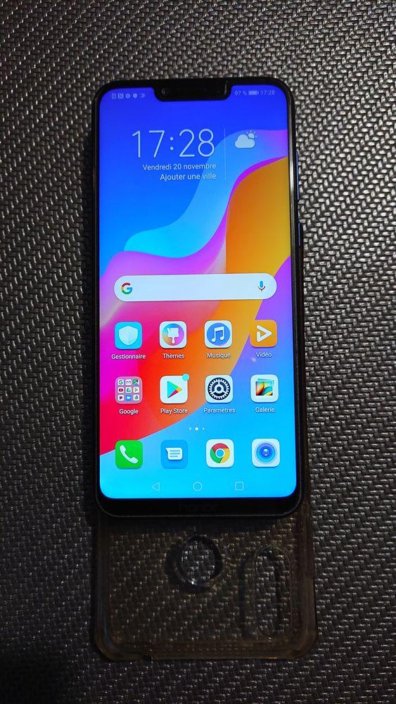 Restez connecté avec un Smartphone Honor Play bleu 64 Go 170 Rennes (35)