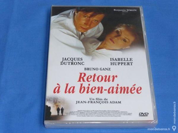 DVD RETOUR À LA BIEN-AIMÉE NEUF SOUS BLISTER 6 Créteil (94)