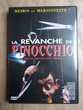 DVD La revanche de Pinocchio