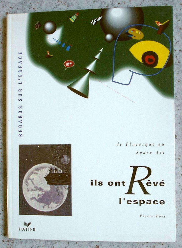 Ils Ont Rêvé l'Espace-Pierre POIX-HATIER 92-1 Planche TINTIN 15 Tourcoing (59)