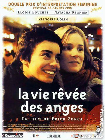 Dvd: La Vie rêvée des anges (296) 6 Saint-Quentin (02)