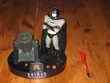 reveil BATMAN avec bat-signal 1993 ANIMATED SERIE 15 Cézy (89)