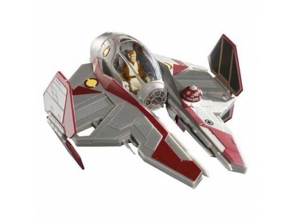 Revell - 47205 - Maquette Star Wars : Easy Kit : O 12 Le Bouscat (33)