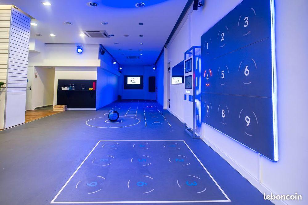 Revêtement de sol connecté PRAMA - Pour salle de sport 0 Tassin-la-Demi-Lune (69)