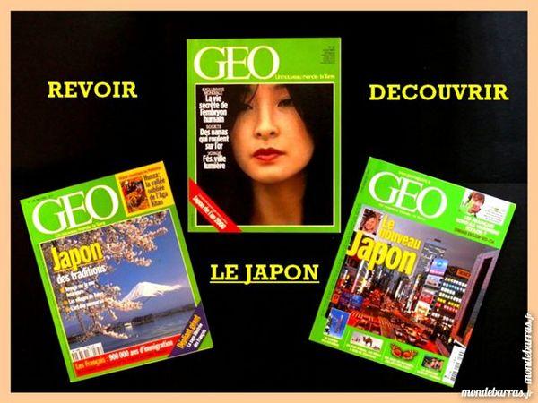 Revoir ou découvrir : LE JAPON 13 Laon (02)