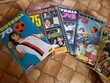 Revue Foot-ball 1953 à 1960 et 1973 à 1976 Livres et BD