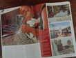 revue LIVING POITOU CHARENTES:05/2009 Livres et BD