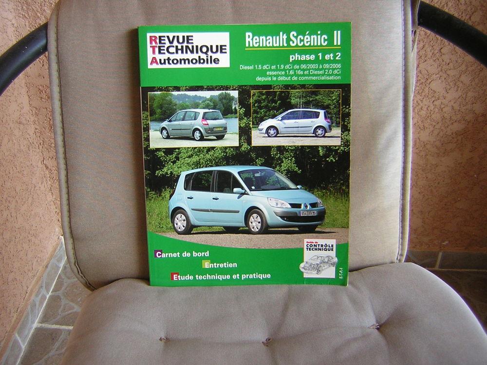 revue technique automobile 10 Lunel (34)