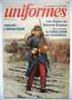 REVUE UNIFORMES Les Armées de l'histoire