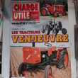 Revues 'Charge Utile'