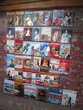 Lot de 40 revues Historia de 1955 à 1997