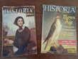 2 revues HISTORIA de 04/1957 et 05/1991