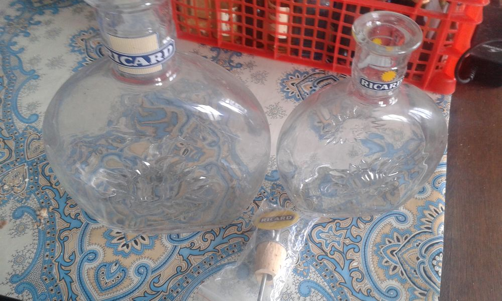 lot ricard 30 Fougerolles (70)